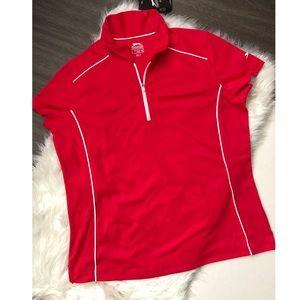 NWT • Women's Slazenger Golf Shirt ❤️